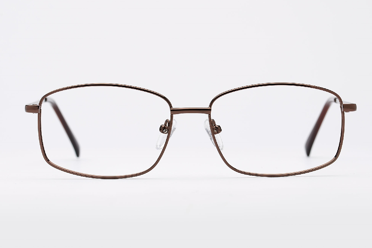 M&S Opticians S160726, colour:Brown