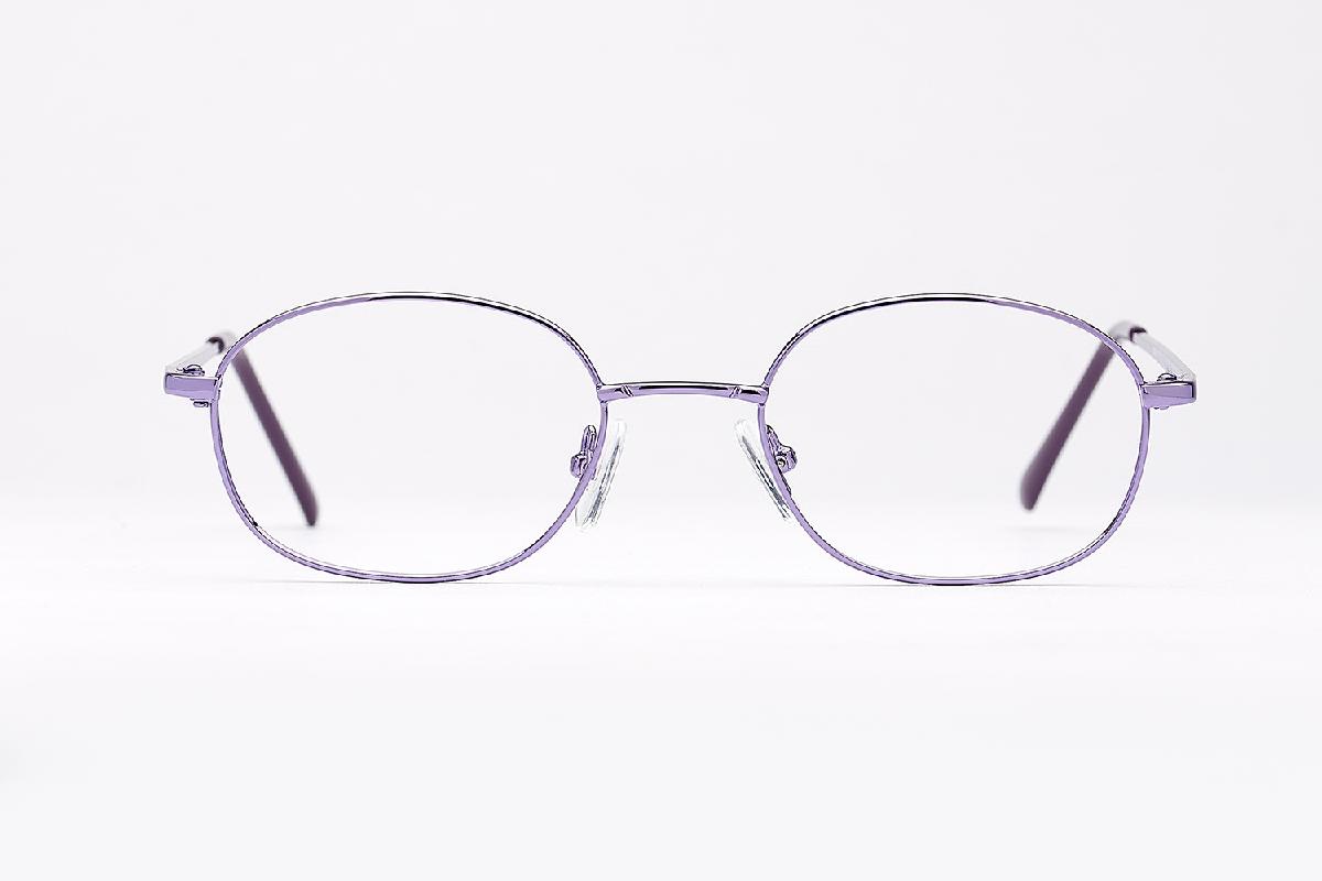 M&S Opticians S160745, colour:Purple