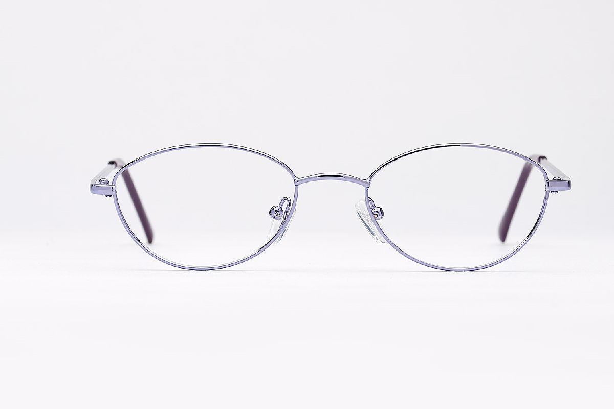 M&S Opticians S160747, colour:Blue