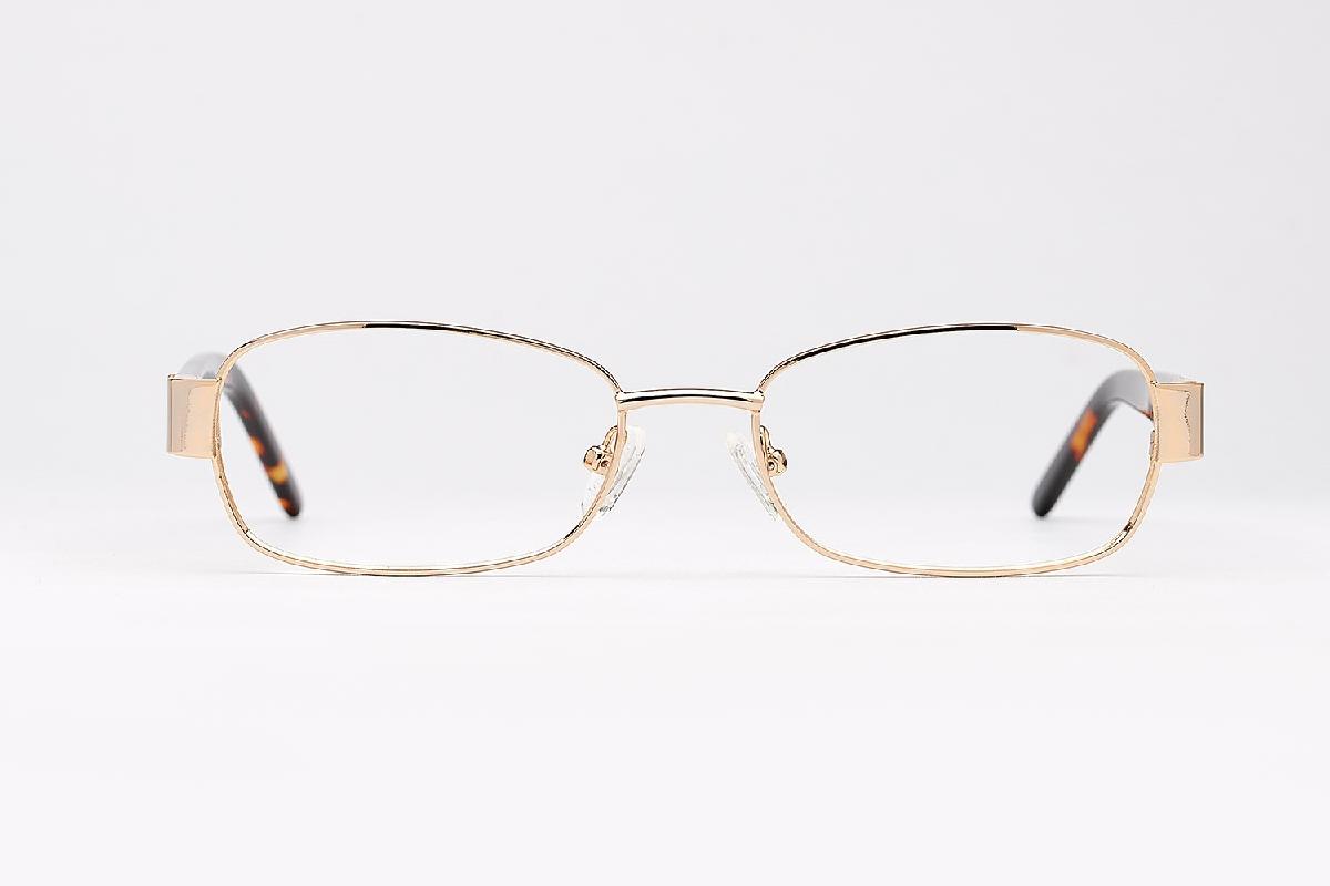 M&S Opticians M170927, colour:Gold