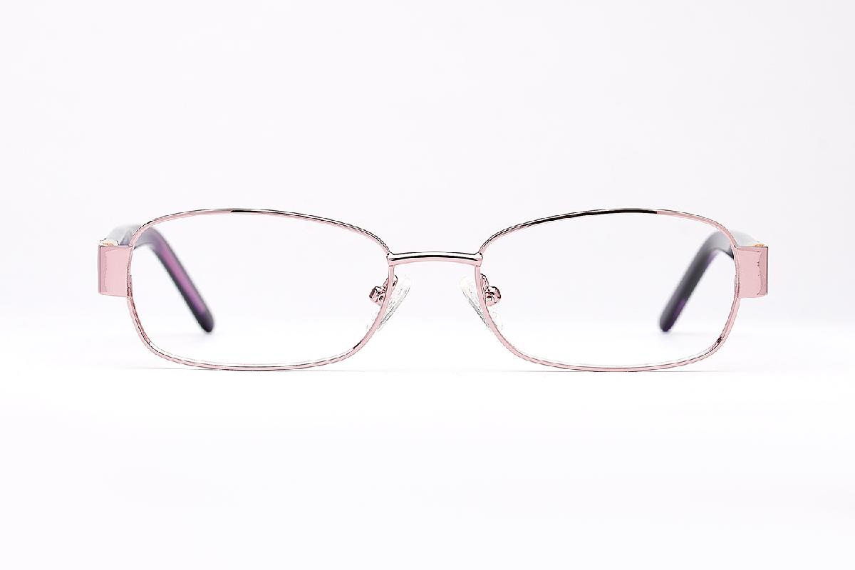 M&S Opticians M170927, colour:Pink