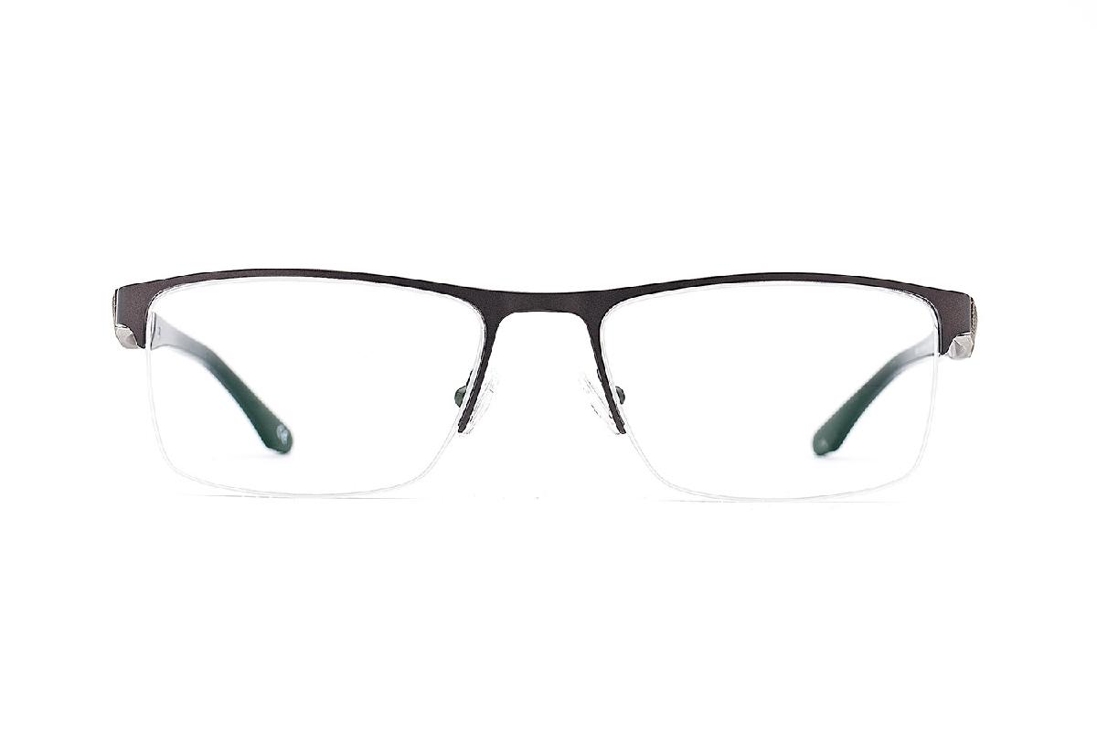 M&S Opticians M170949, colour:Gun