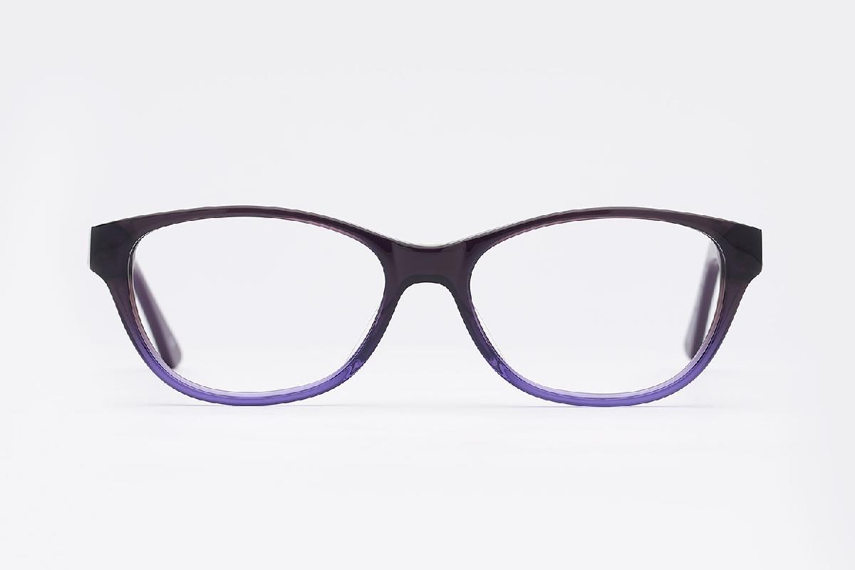 M&S Opticians S170970, colour:Purple