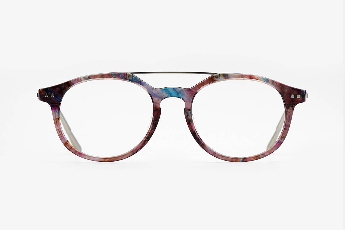 M&S Opticians S1701015GR, colour:Pink