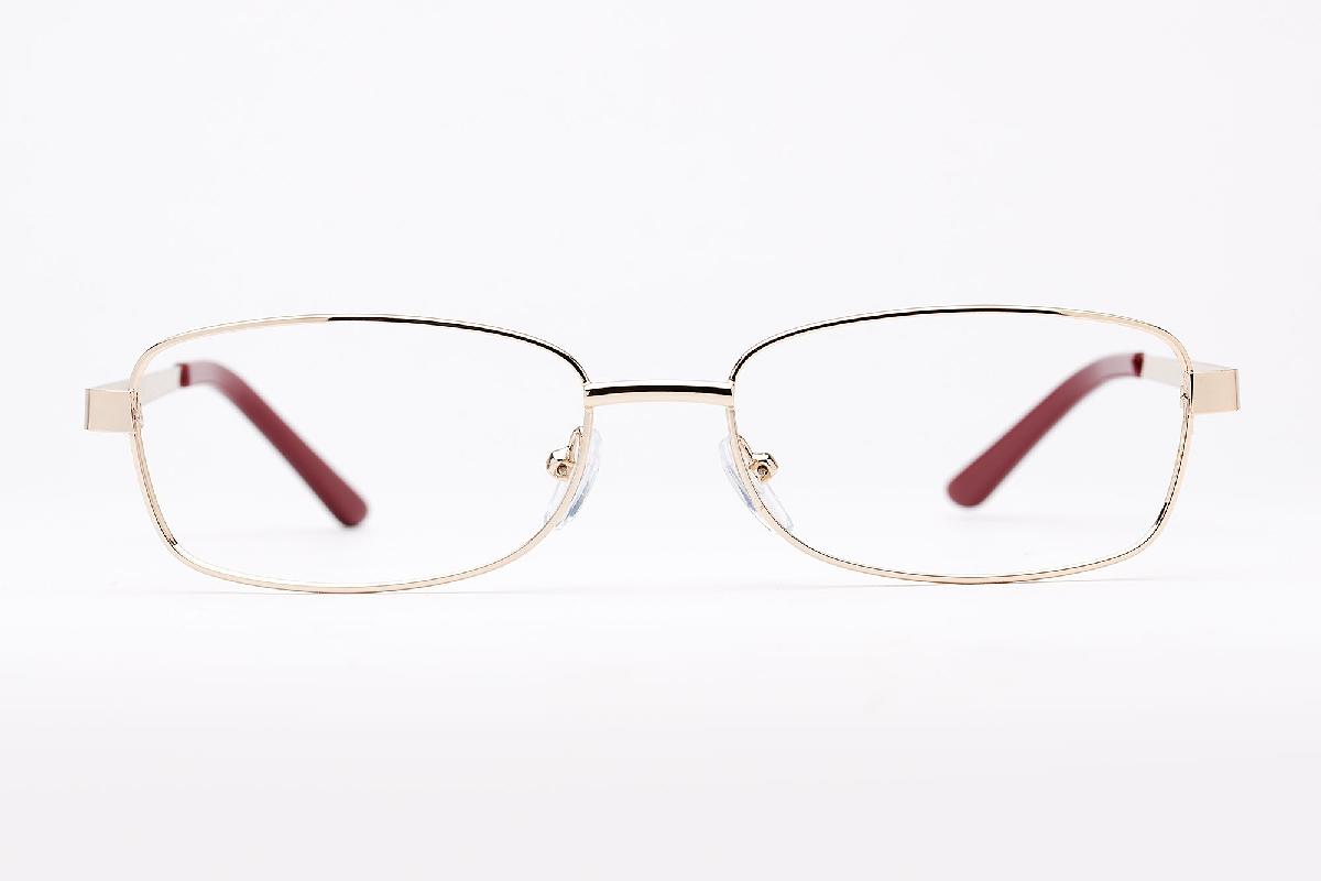 M&S Opticians M1801049GR, colour:Gold