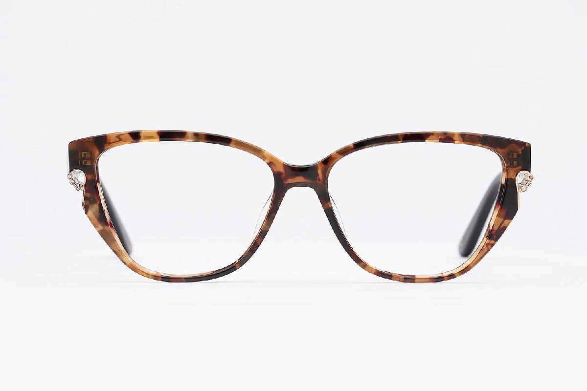 M&S Opticians M181070, colour:Brown