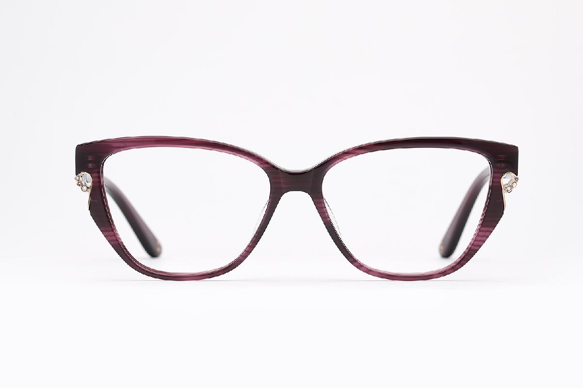 M&S Opticians M181070, colour:Purple