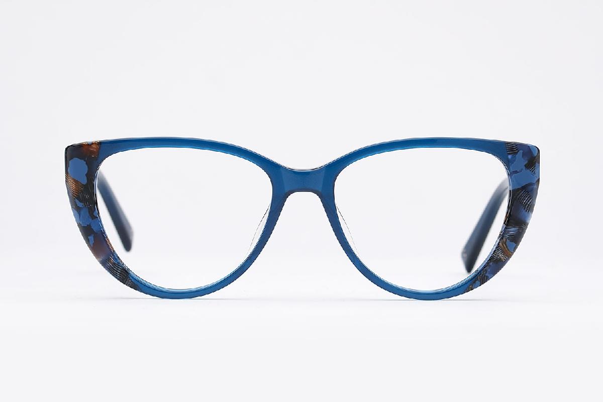M&S Opticians M181071, colour:Blue