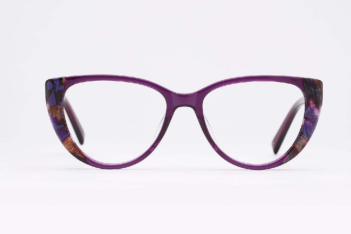 M&S Opticians M181071, colour:Purple