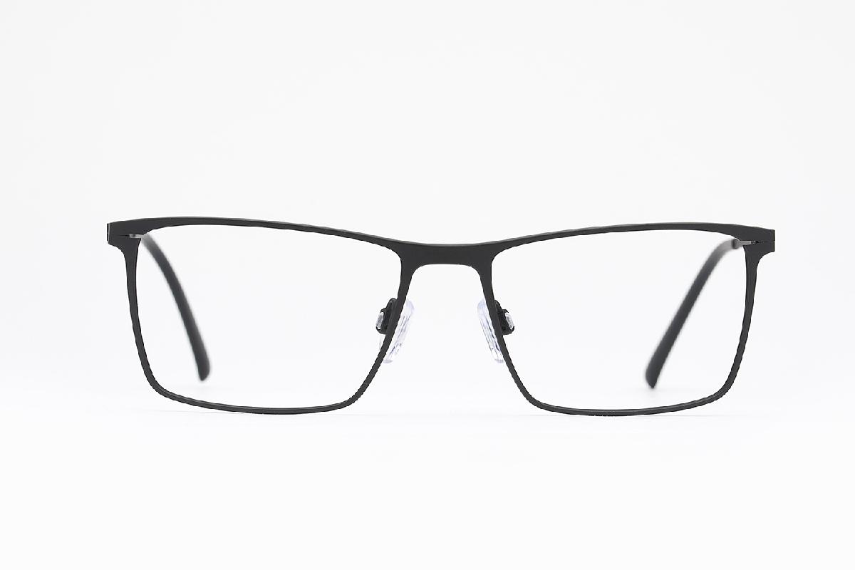 M&S Opticians M1801078, colour:Black