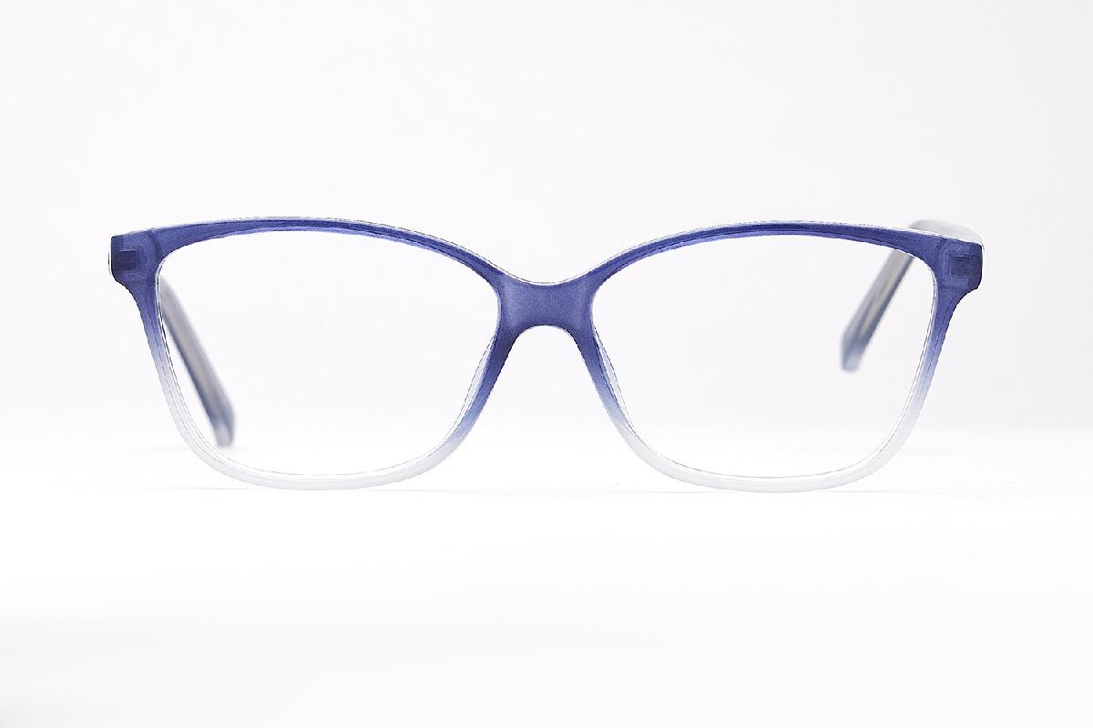 M&S Opticians S181196, colour:Blue