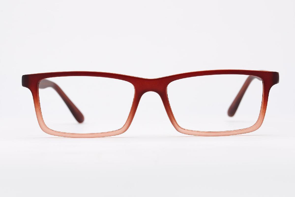 M&S Opticians S181198, colour:Brown