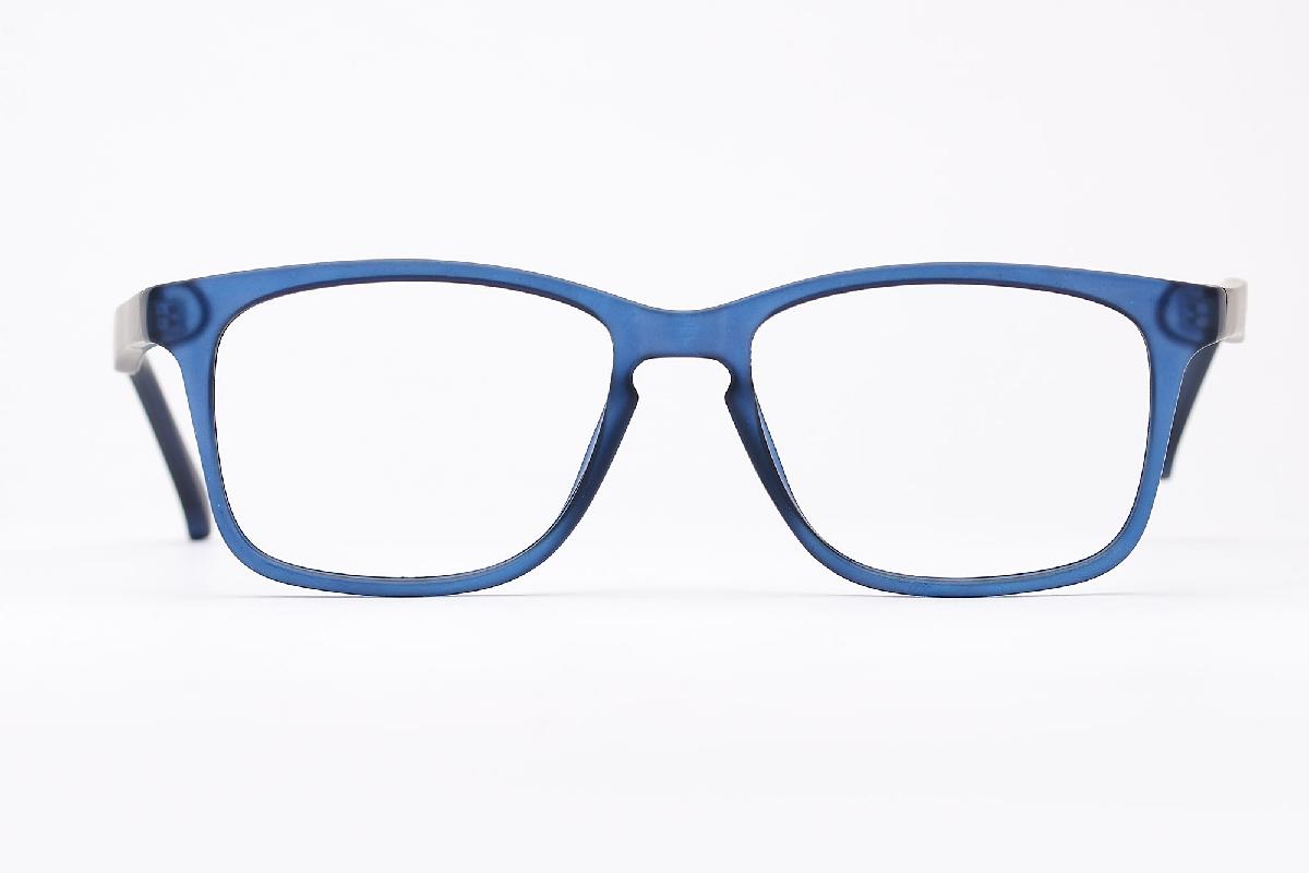 M&S Opticians S181199, colour:Blue
