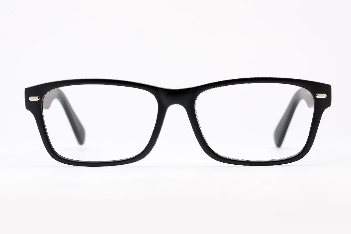M&S Opticians S181207, colour:Black