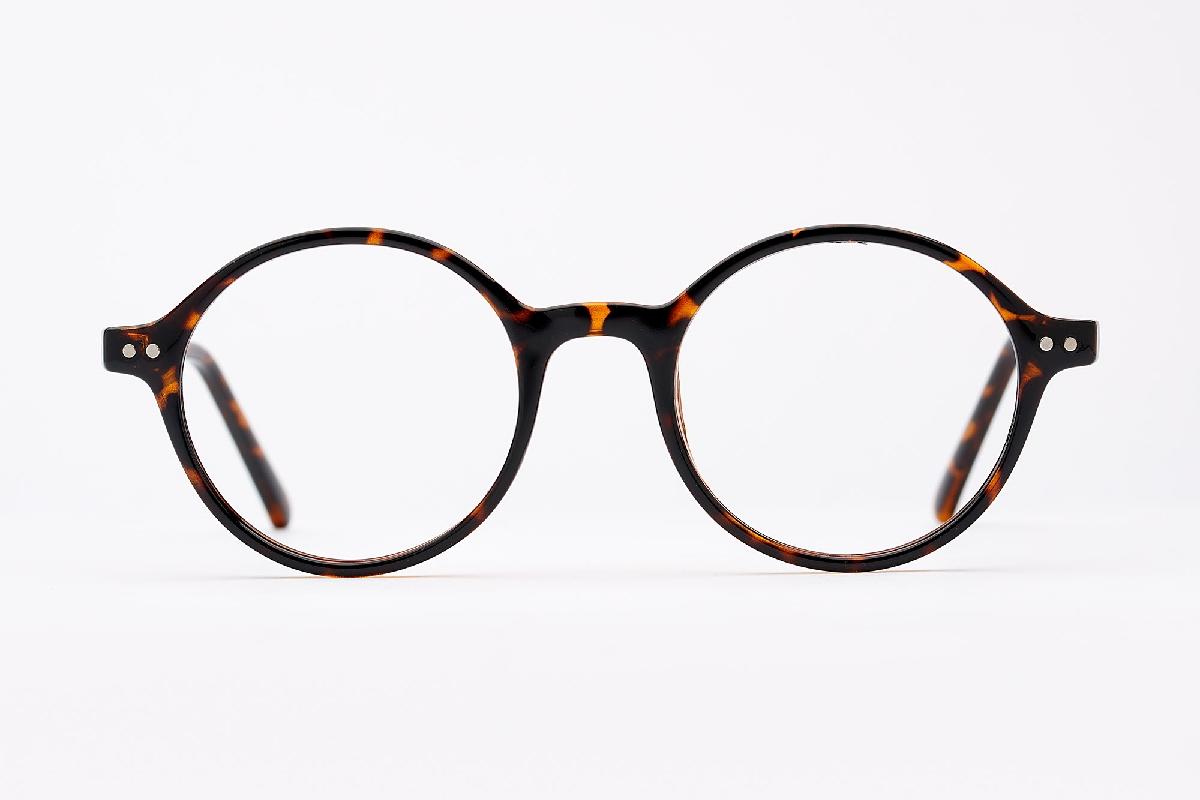 M&S Opticians S181211, colour:Brown