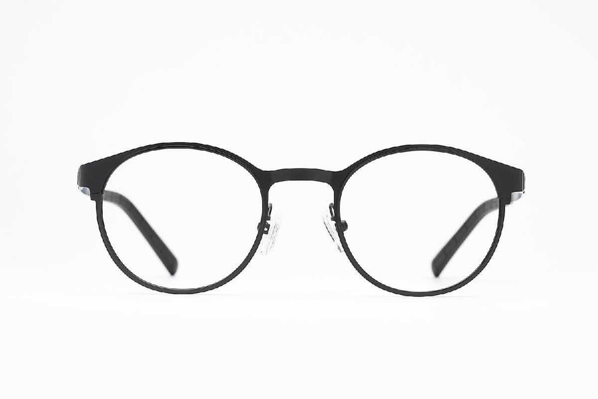 M&S Opticians S181114, colour:Black