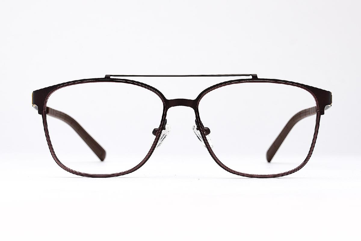 M&S Opticians S181115, colour:Brown