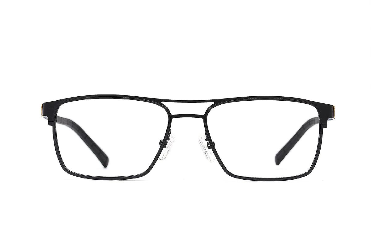 M&S Opticians S181116GR, colour:Black