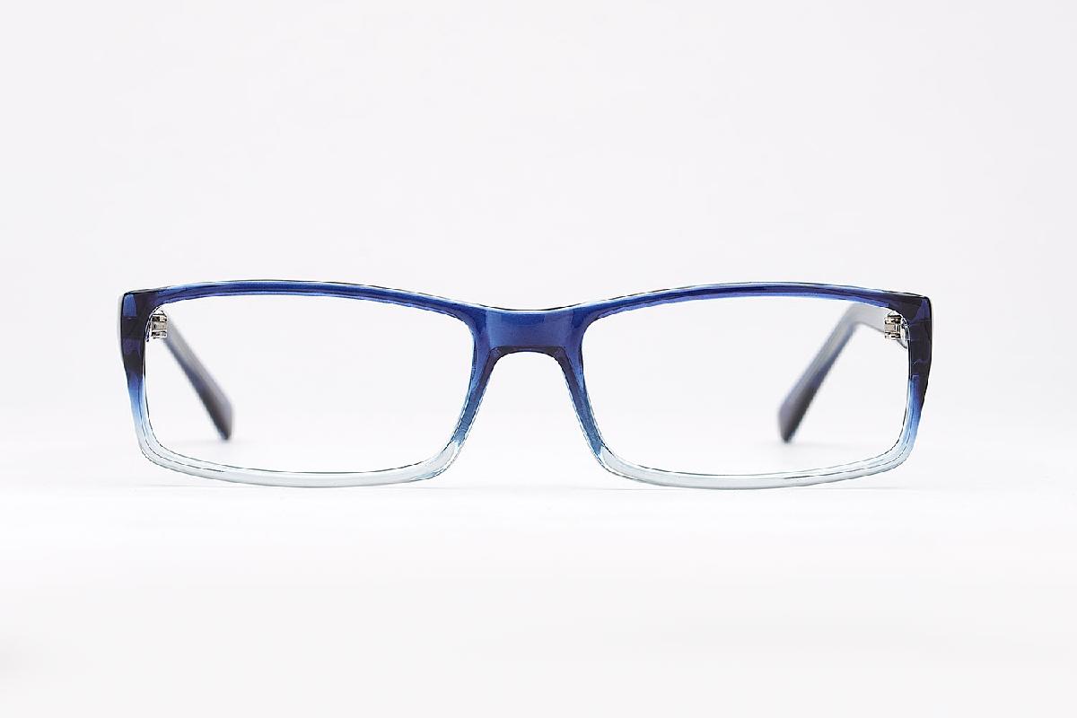 M&S Opticians M190016, colour:Blue