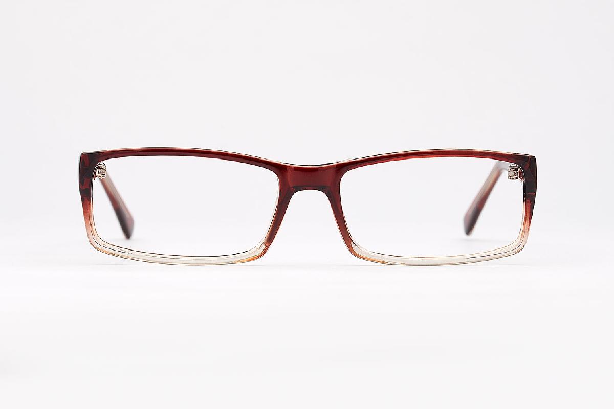 M&S Opticians M190016, colour:Brown