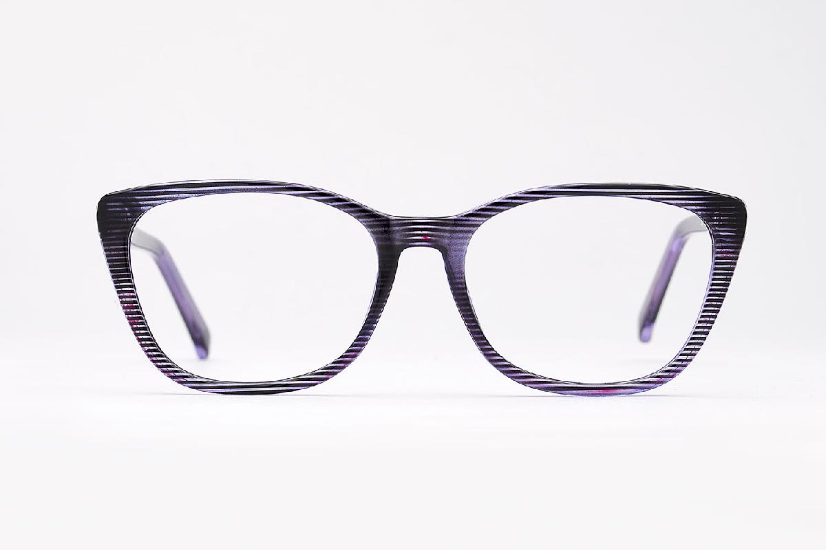M&S Opticians M190026, colour:Purple