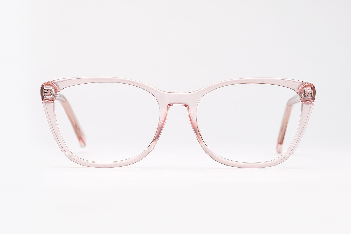 M&S Opticians M190026, colour:Pink