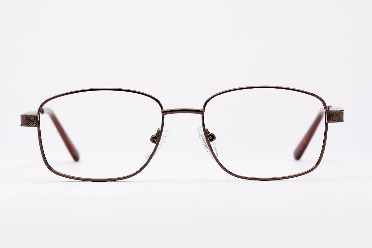 M&S Opticians M190035, colour:Brown