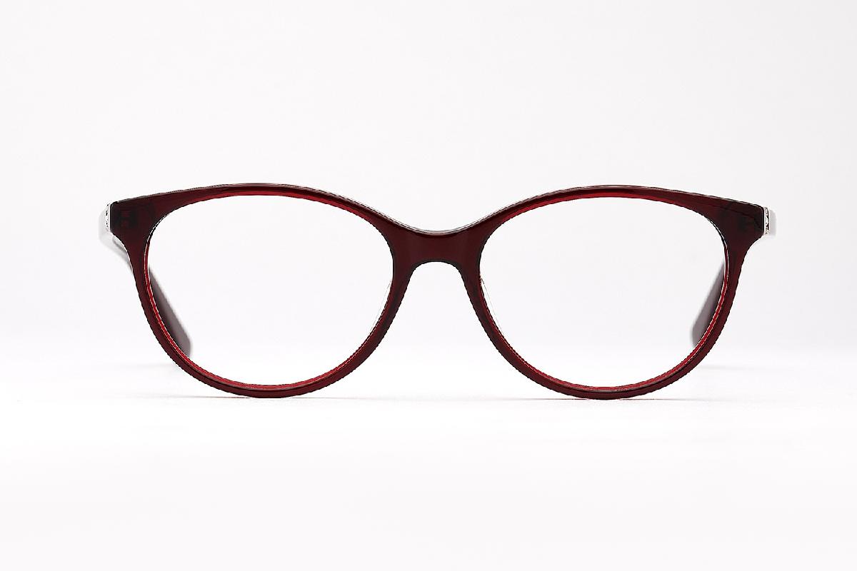 M&S Opticians M190050GR, colour:Red