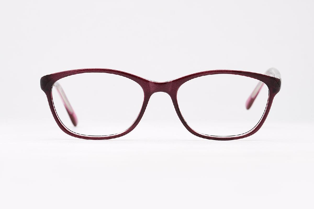 M&S Opticians M190060, colour:Red