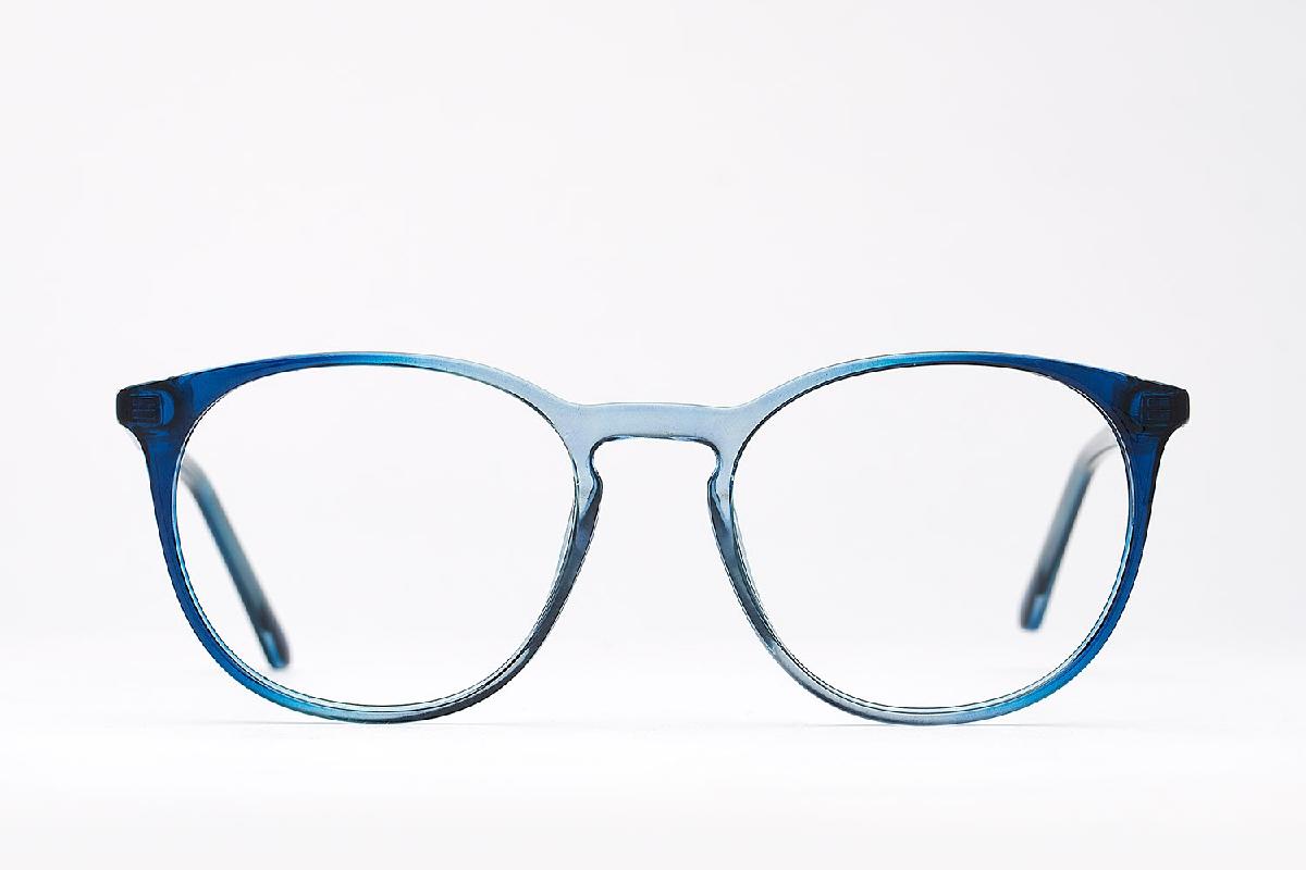 M&S Opticians M190062, colour:Blue