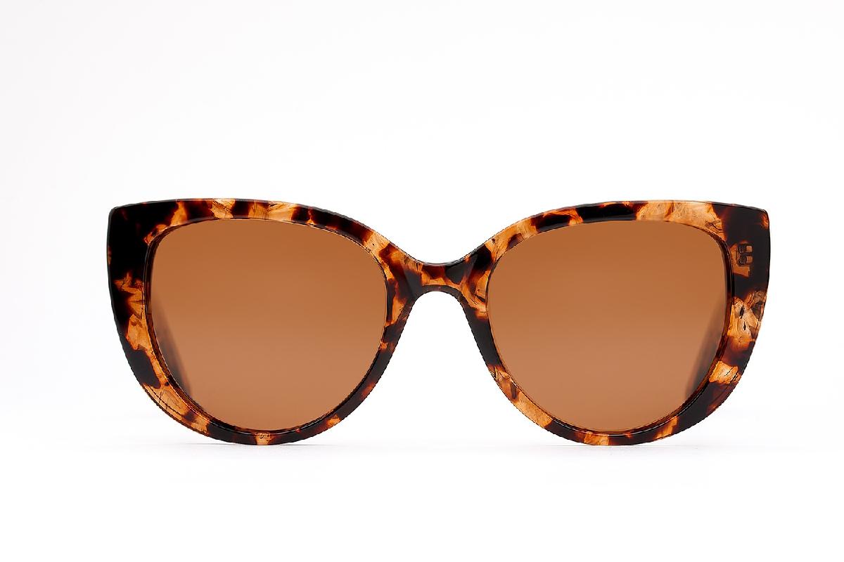 M&S Opticians M190070, colour:Brown