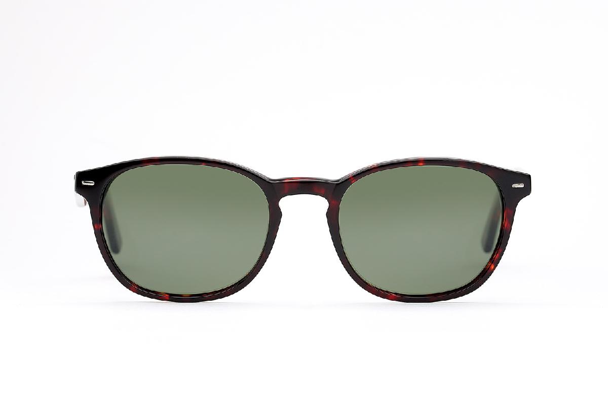 M&S Opticians M190073, colour:Brown
