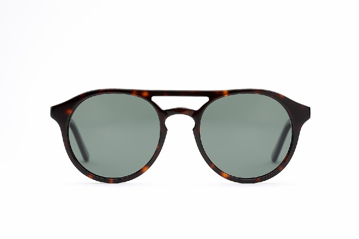 M&S Opticians M190074, colour:Brown