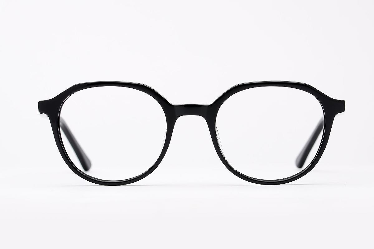 M&S Opticians S190083, colour:Black