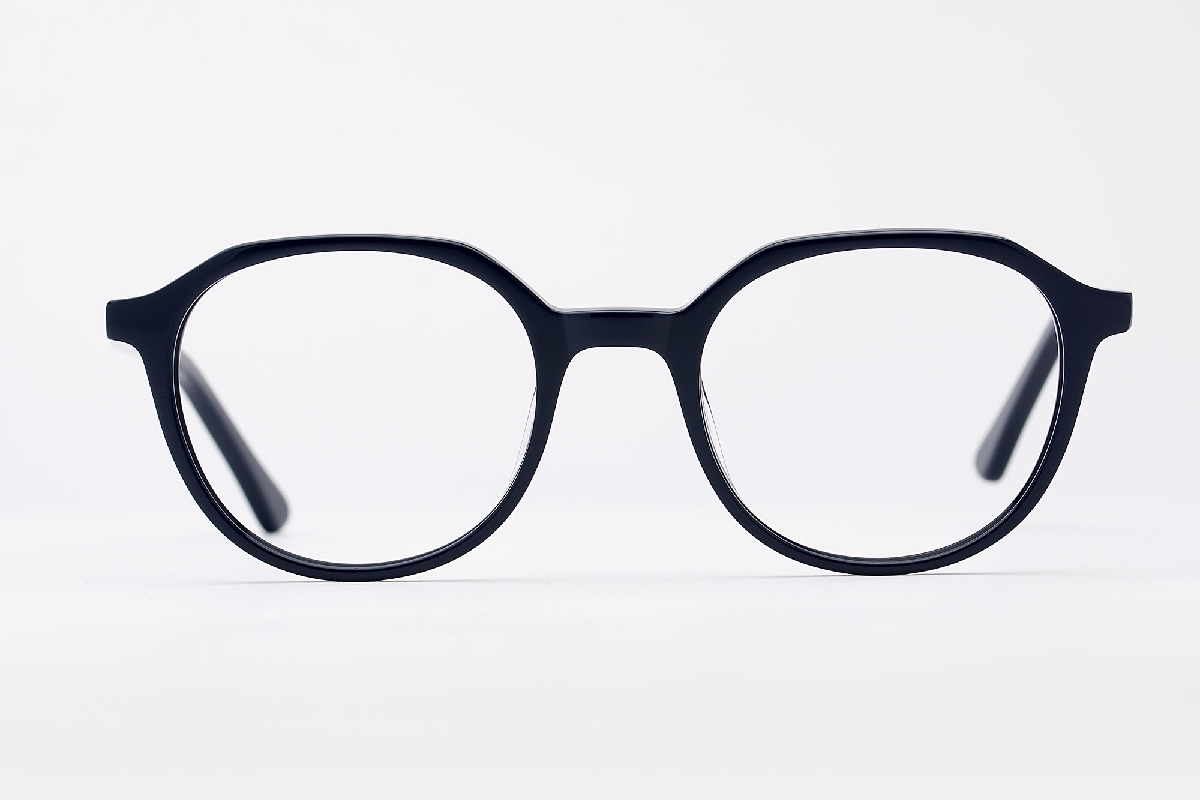 M&S Opticians S190083, colour:Blue