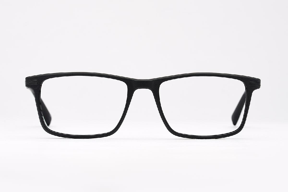 M&S Opticians S190085, colour:Black