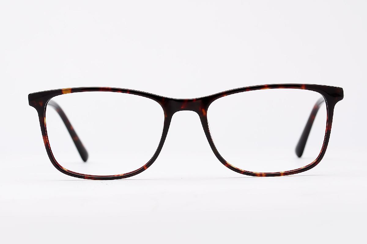 M&S Opticians S190087, colour:Brown