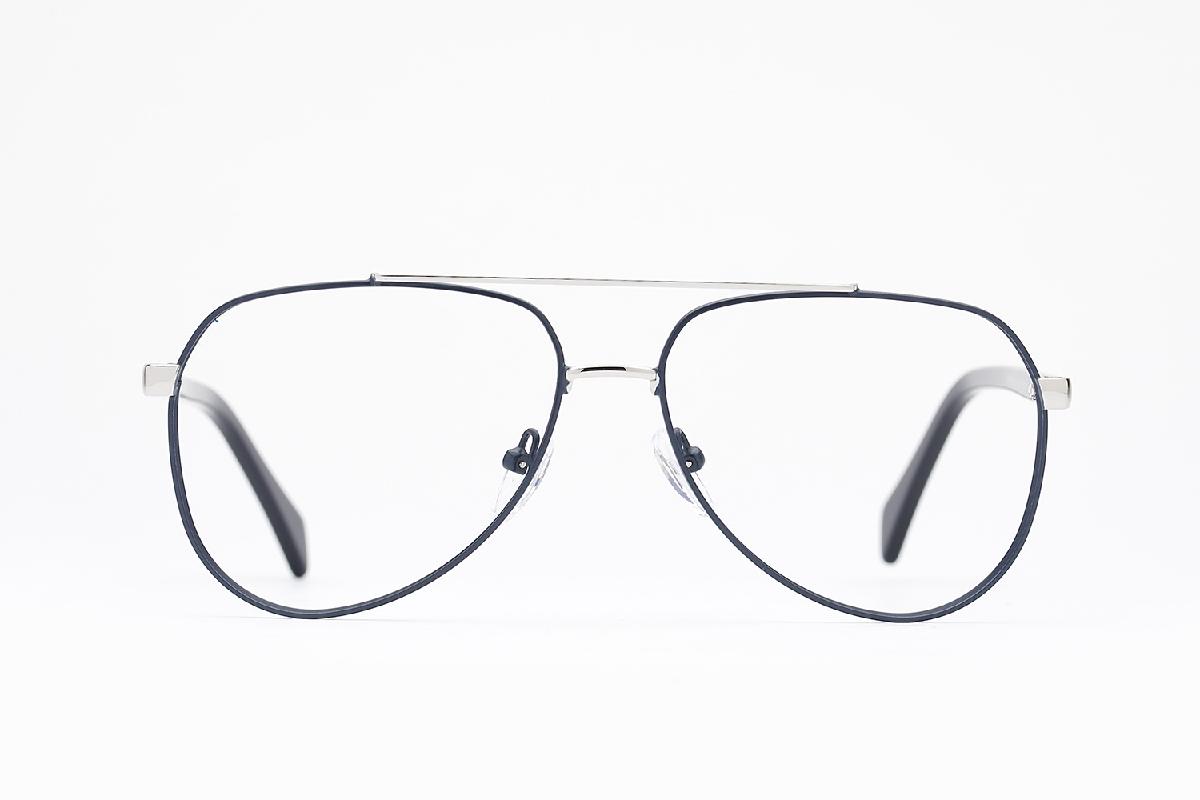 M&S Opticians S190091, colour:Blue