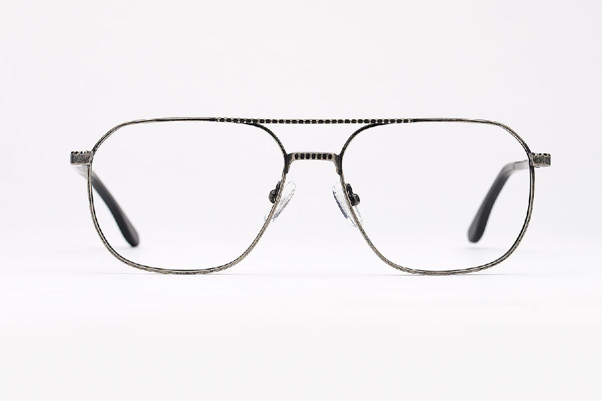 M&S Opticians S190092, colour:Gun