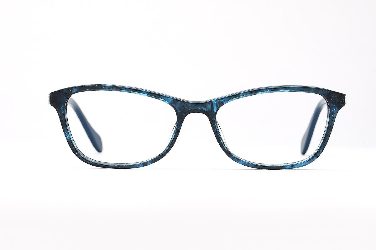 M&S Opticians S190094, colour:Blue