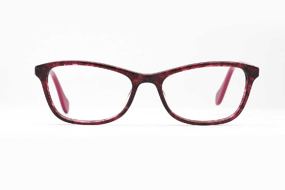 M&S Opticians S190094, colour:Pink