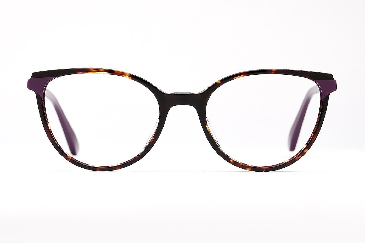 M&S Opticians S190096, colour:Brown