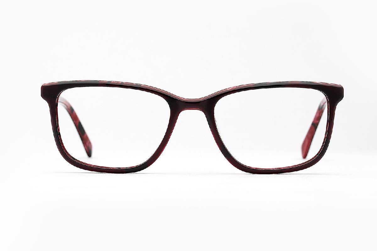 M&S Opticians S190097, colour:Pink