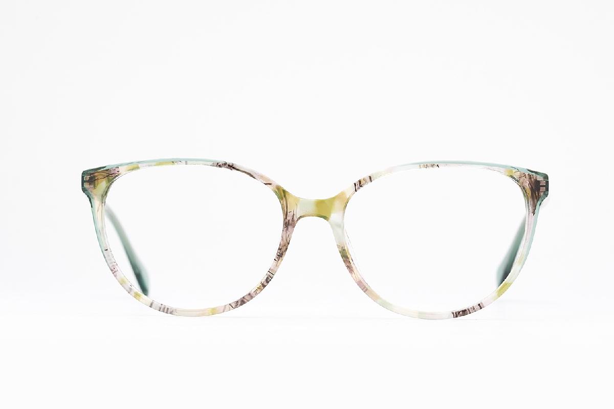 M&S Opticians S190104, colour:Green