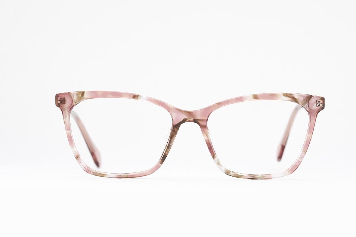 M&S Opticians S190105, colour:Pink
