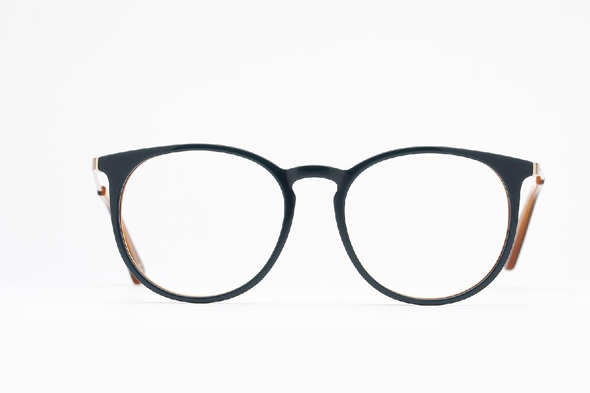 M&S Opticians S190106, colour:Blue