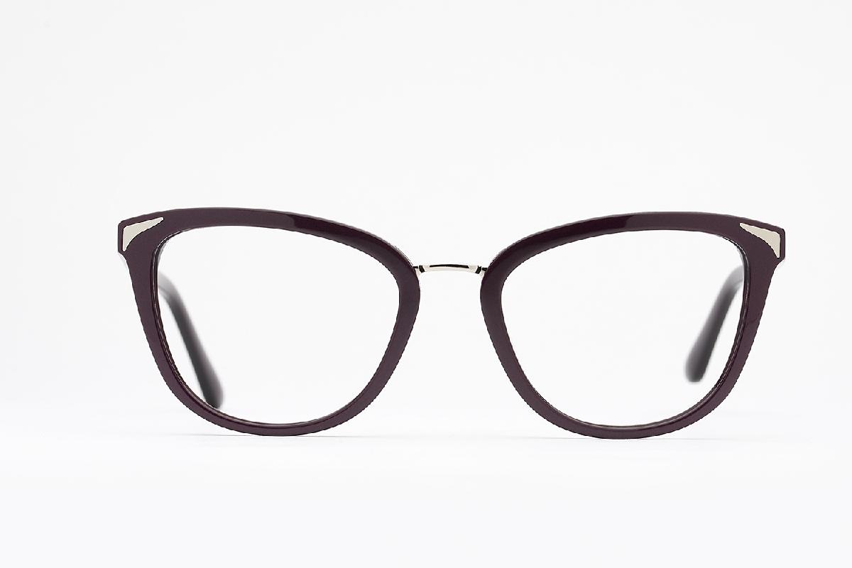 M&S Opticians S190107, colour:Purple