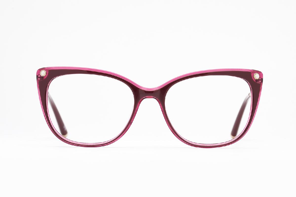 M&S Opticians S190108, colour:Pink