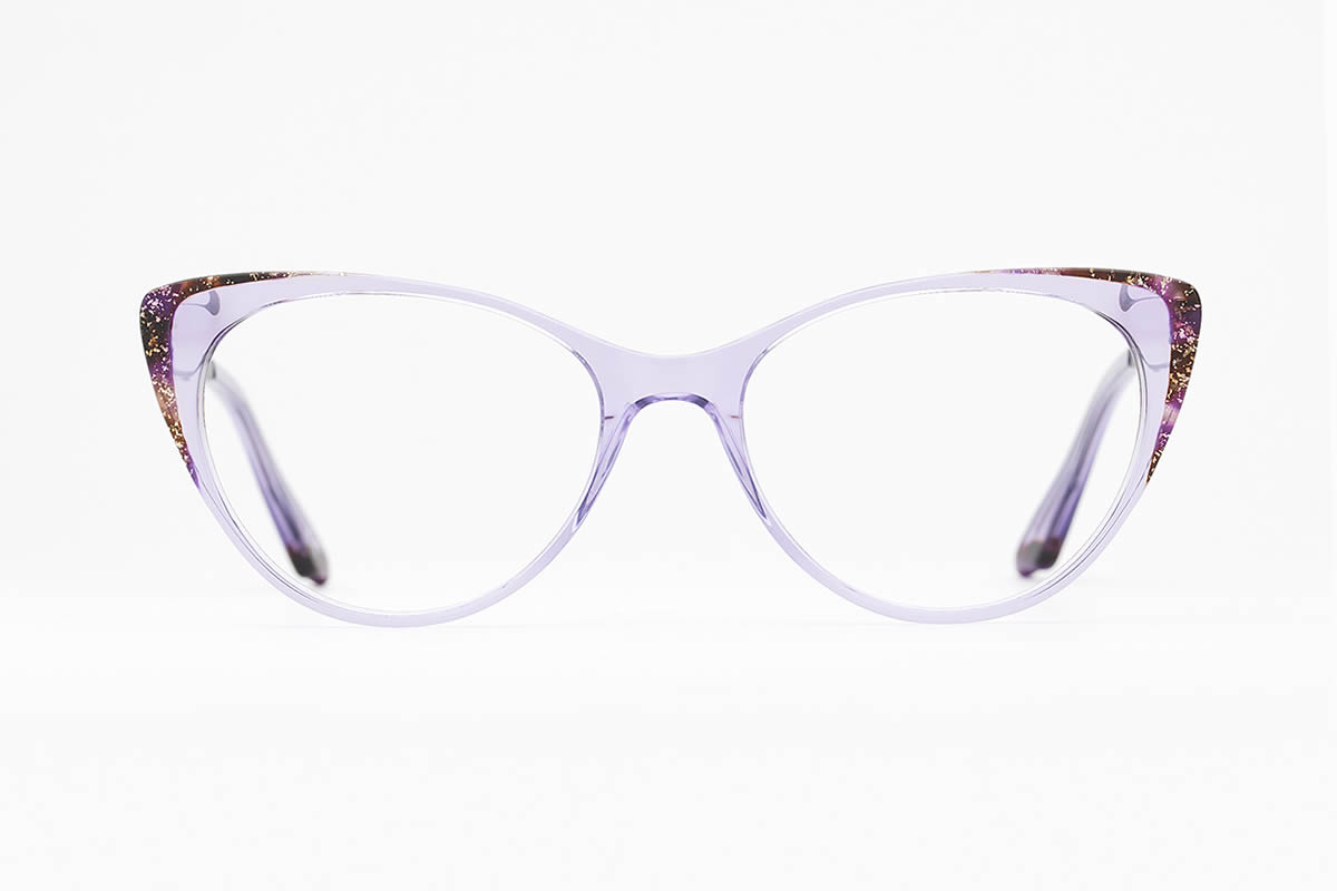 M&S Opticians S190109, colour:Purple