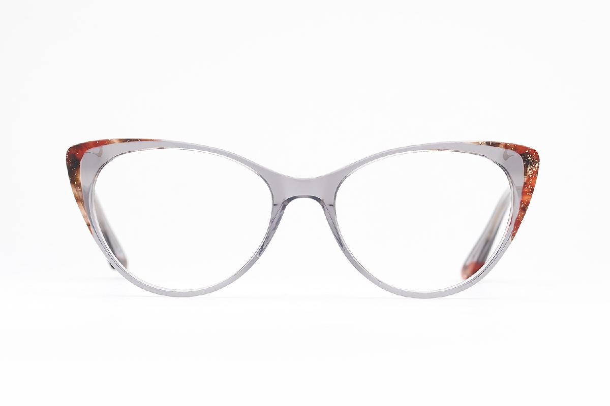 M&S Opticians S190109, colour:Grey